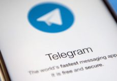 تلگرام ضدفیلتر شد!