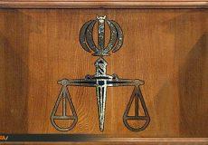 گوش تیز قاضی دست قاتل دختر جوان را رو کرد