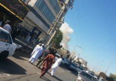 جزییات حادثه تروریستی چابهار