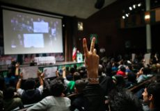 هراس دانشجویان از ابراز عقیده آزادانه در کرسیهای آزاد اندیشی