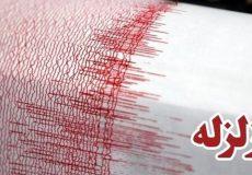 """زلزله """"وحدتیه"""" بوشهر را لرزاند"""