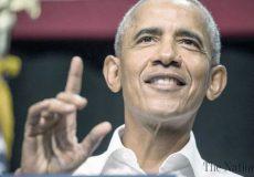 باراک اوباما: کارهای زیادی داریم که باید انجام دهیم