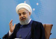 روحانی: دشمن به میز مذاکره باز می گردد