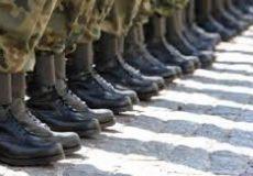 حل مشکل کسرخدمت سربازی فرزندان کارکنان دولت در مناطق امنیتی جنگ تحمیلی