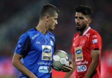 داربی تهران در هفته چهارم لیگ برتر برگزار میشود
