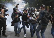 خبرنگارانی که کشته یا زندانی شدند