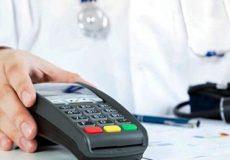 اجرای قانون در مطب پزشکان