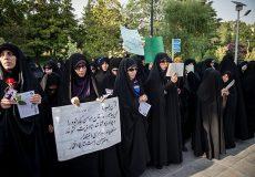 آیا تصویر زنان چادری در رسانهها مثبت است؟