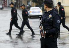 ترکیه: ۳۰ هزار پلیس به خاطر ارتباط با جنبش گولن اخراج شدهاند
