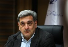 حناچی: آلودگی هوای تهران به مرحله خطرناک رسید