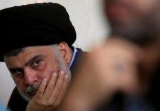 فراخوان مقتدی صدر برای تظاهرات علیه سفارت آمریکا در بغداد