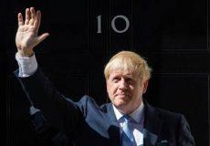 بوریس جانسون: ۳۱ ژانویه بیچون و چرا از اتحادیه اروپا خارج میشویم
