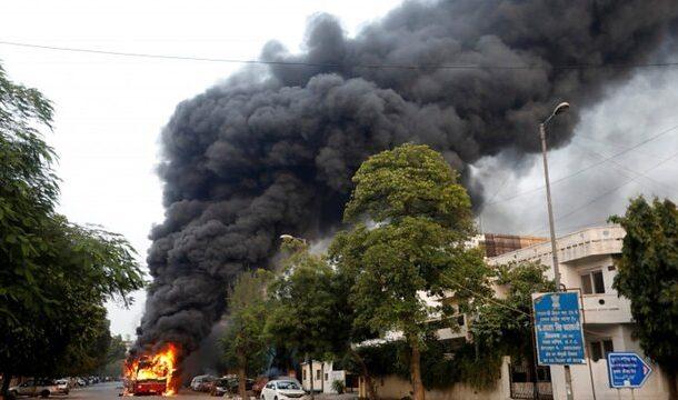 اعتراضات خشونتبار در دهلینو علیه قانون جدید شهروندی