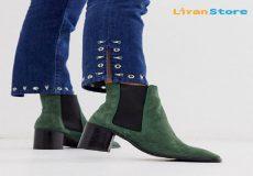 ۵ مدل کفش زنانه که در زمستان ۹۸ مد میشود
