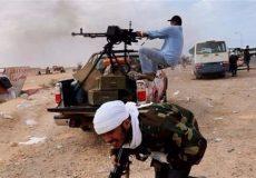 اسنادی که ترکیه را به حمایت تسلیحاتی گسترده از دولت لیبی متهم میکند