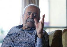 محمدعلی کشاورز: مردم عزیز سرزمینم امروز داغدارتر از همیشه هستند