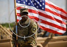 سانا: آمریکا در حال تخلیه نیروهایش از حسکه سوریه است