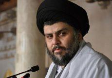 """دعوت مقتدی صدر از عراقیها برای شرکت در تظاهرات """"میلیونی"""" فردا"""
