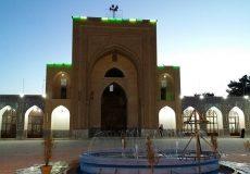 جاذبههای گردشگری شهر کرمان