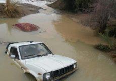 قطع دسترسی به ۵۰۰ روستای سیستان و بلوچستان
