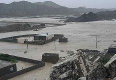 زندگی مردم سیستان و بلوچستان با هیچ!