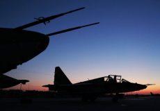 روسیه حمله به پایگاه حمیمیم در سوریه را خنثی کرد