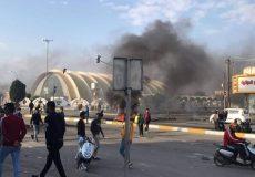 خنثی سازی خطرناکترین نقشه تروریستی در عراق