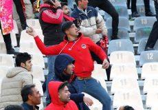 گزارش ناظر بازی از اتفاقات بازی پرسپولیس و تراکتور/ فرمانده میدان هم مصدوم شد!