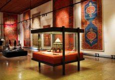 تصمیم تعطیلی موزهها توسطستاد کرونا در وزارت بهداشت گرفته می شود