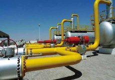 نشت گاز از خط لوله تقویت فشار مارون/وضعیت تحت کنترل است