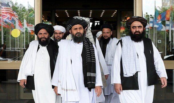 شرط طالبان برای مذاکرات مستقیم با دولت افغانستان