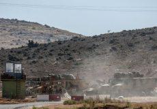 امتناع ترکیه از گشت زنی مشترک با روسیه/ تصرف منطقهای در حسکه توسط آمریکا برای ساخت پایگاه