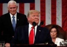 ترامپ وعده پایان حضور آمریکا در خاورمیانه را داد!