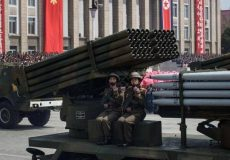 سازمان ملل: کره شمالی در ۲۰۱۹ برنامههای اتمی و موشکی خود را تقویت کرده است
