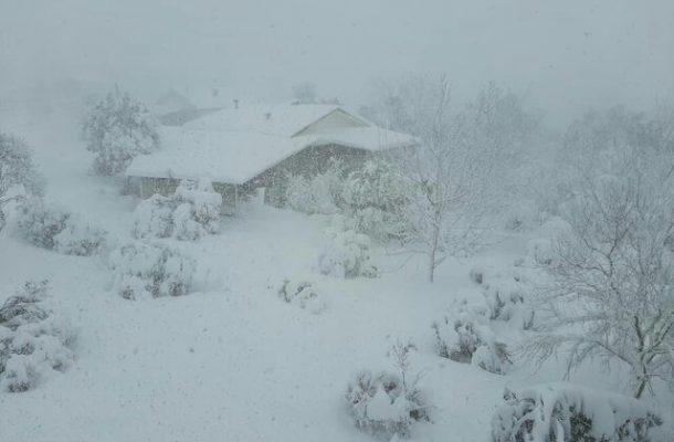 ورود سامانه بارشی جدید به کشور از یکشنبه / کاهش محسوس دما در تهران از فردا