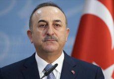 چاووش اوغلو: اردوغان مرجع تصمیمگیری برای زمان آغاز عملیات در ادلب است