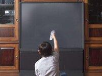 ادامه آموزشهای تلویزیونی دانشآموزان تا خرداد/امکان پرسش سوالات به صورت آنلاین