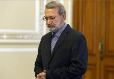 لاریجانی: ستاد ملی مقابله با کرونا باید از قدرت کافی برخوردار باشد
