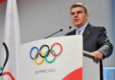 باخ: لغو بازیهای المپیک سناریوی ما نیست