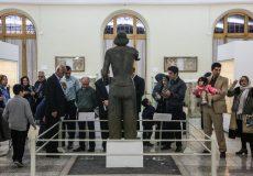موزه ها تعطیلند/مردم تا ۱۴ فروردین به موزه نروند