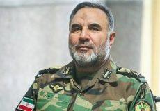 فرمانده نیروی زمینی ارتش: به زودی بیمارستانهای تهران را ضد عفونی میکنیم