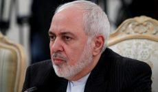 ظریف : پیشنهاد کمک آمریکایی ها، منافقانه بود/ برجام زنده است