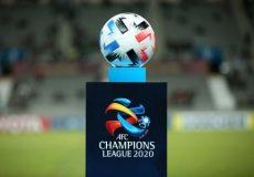 تاریخ نهایی مرحله حذفی لیگ قهرمانان آسیا اعلام شد
