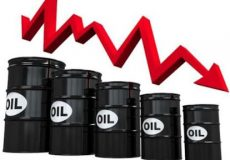 سقوط قیمت نفت تا کجا ادامه دارد؟