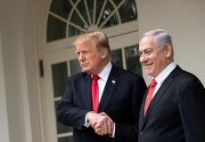 فلسطین مذاکرات پنهانی با آمریکا در مورد معامله قرن را تکذیب کرد