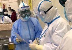 تازهترین گزارش درباره شیوع ویروس کرونا در سراسر جهان