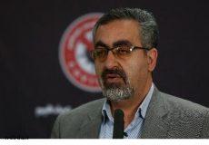 آخرین آمارهای کرونا در ایران ؛ ۲۱۶۳۸ مبتلا و ۷۹۱۳ بهبودیافته