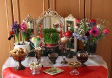 نوروزنوروز؛ جشن سبزاندیشی و شادمانی!