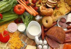 دمای لازم برای سالم سازی مواد غذایی در مقابل کرونا