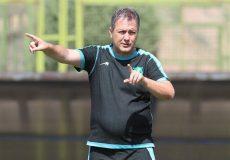 اسکوچیچ: کمپ تیم ملی ایران در حد اروپا است